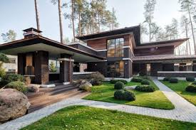 frank lloyd wright style homes for sale a frank lloyd wright style home all the way over in ukraine mid