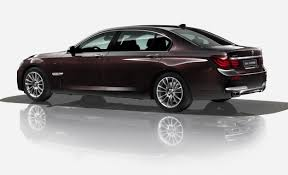 bmw serie 7 2014 bmw 7 series edition celebrates china s year of the equine