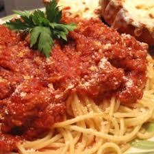wedding gift spaghetti sauce meat pasta sauce recipes allrecipes