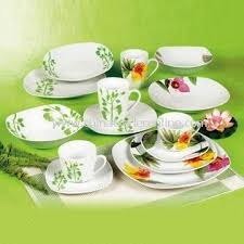 dinnerware sets for 8 melamine casual clearance discount 222
