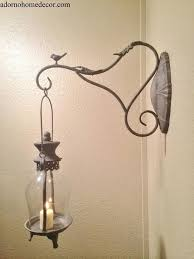 Bird Sconce Sconce Country Wall Sconces For Candles French Country Wall
