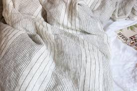 pottery barn linen sheets review have you ever slept in linen sheets a cup of jo