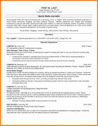 How To Write A Resume With No Work Experience Sample Resume With by 8 Sample College Student Resume No Work Experience Budget Resume