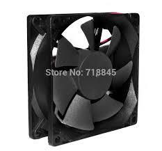 computer case fan sizes aliexpress com buy new 12v 4pin 120mm 12cm 12025 pc heatsink pc