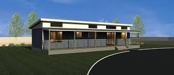 the elliot two bedroom house plan designed and built in tasmania