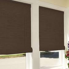 studio 707 bamboo look roll up blinds 72x72