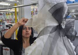 wedding dress alterations richmond va wedding gown alterations