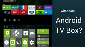 android tv box box 101 what is an android tv box