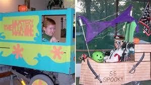Truck Driver Halloween Costume Halloween Wheelchair Costumes Astronaut Knight Today
