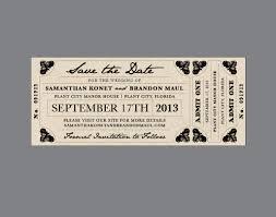 Rustic Save The Dates Rustic Save The Dates Vintage Victorian Edwardian Antique