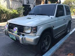 mitsubishi convertible 2003 mitsubishi pajero 2003 car for sale tsikot com 1 classifieds
