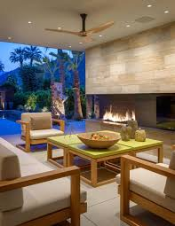palm springs retreat by carré designs interior pinterest