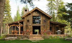 Modern Rustic Home Design Best  Modern Rustic Homes Ideas On - Rustic home design