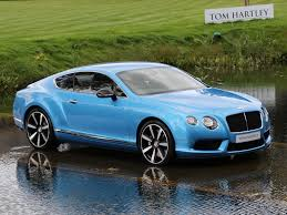bentley coupe blue current inventory tom hartley