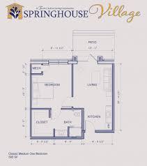 classic 6 floor plan floor plans