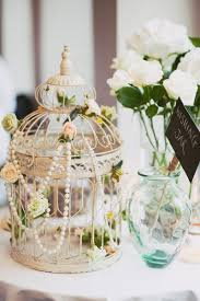 birdcages for wedding 25 truly amazing birdcage wedding centerpieces with tutrial