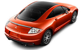 mitsubishi coupe mitsubishi updates lancer lineup other models for 2011 car and