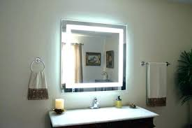 full length lighted wall mirrors 22 best of long mirror with lights home idea long mirror with lights