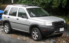 1997 land rover freelander partsopen