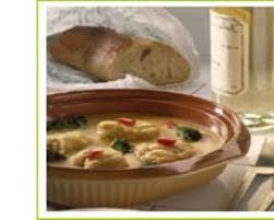 cuisiner la lotte au curry recette médaillons de lotte au curry et leurs brocolis