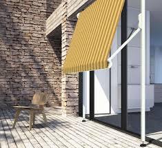 balkon markise ohne bohren neu markisenstoffe klemmmarkise nach maß balkonbespannungen und