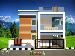 Home Plans And Designs Model House Design Pictures U2013 Chrisjung Me