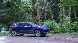 first drive 2017 infiniti qx30 the 2017 infiniti qx30 nails the stereotypical millennial checklist