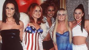 spice girls spice girls animated film reportedly in the works cnn