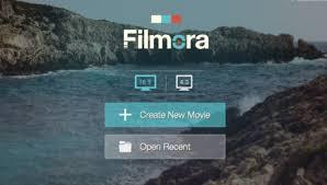 download 2018 filmora video editor master software