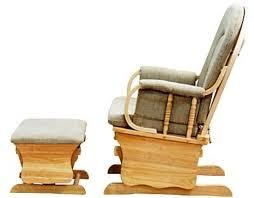 glider rocking chairs icom fax glider rocker chair cushions
