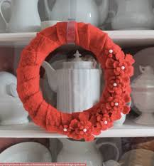 valentines wreaths 17 diy s day wreaths to make