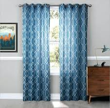 Blue Valances Window Treatments Navy And Coral Window Treatments Navy Blue And Yellow Window