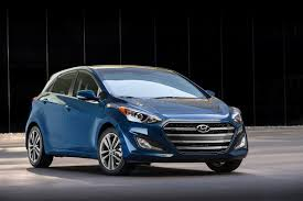2016 hyundai elantra gt features changes specification
