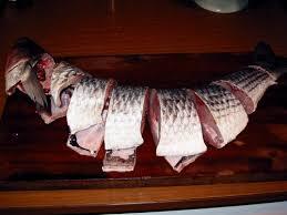 cuisiner du mulet tajine de mulet aux terfess cuisine de la mer