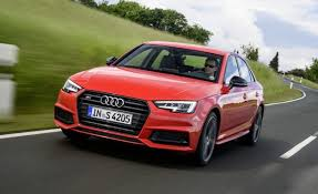 audi r4 price 354 hp 2018 audi s4 arrives this pricing released