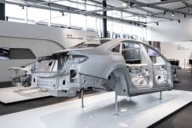 audi museum new audi a8 to feature more lightweight tech autocar