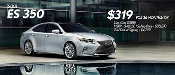 lexus is300 2018 new lexus specials in nj at ray catena lexus of freehold
