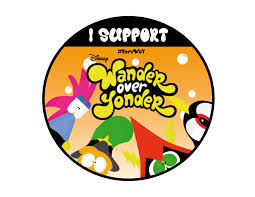 wander over yonder series cancellation by kingdom of mewni on