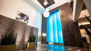 office lobby design ideas ll waterfall design custom interior waterfalls exterior water