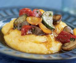cuisine polenta instead of rice or potatoes try polenta finecooking