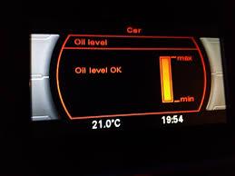 Audi Q5 5w30 - переходим с