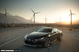 how much is the lexus lc 500 an encounter with the lexus lc 500 speedhunters