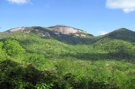 table rock mountain sc mountain sc 4 23 16 dwhike