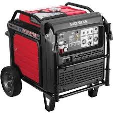 best honda generator for home backup in 2015 16