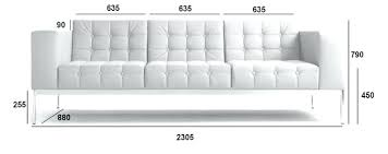 average couch depth average sofa length and seating area dimensions 45 average sofa