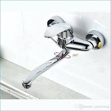 wall mount single handle kitchen faucet 2 kitchen faucet thecoconut