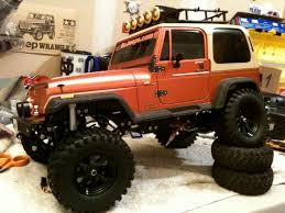 jeep tamiya trail finder jeep yj scale 4x4 r c forums