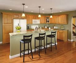 kitchen colors that go with light wood cabinets error affordable kitchen bath cabinets green kitchen