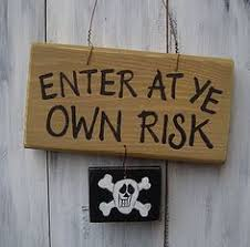 Pirate Bathroom Decor by Even Pirates Wash Their Pirate Sign On Etsy 25 00 Baby