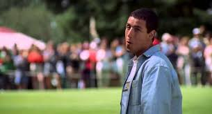 Happy Gilmore Meme - happy gilmore somebody s closer youtube